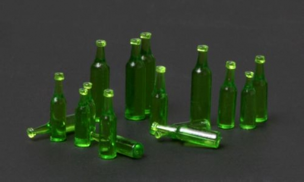 1/35 Beer bottles for vehicle/diorama